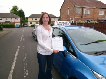 I had been putting off learning to drive for years and was really nervous when I started my lessons but Tracy made me feel at ease straight away and helped me to gain confidence She is an excellent teacher very professional and knowledgeable always strived to find new ways to help me learn All of Tracyacute;s patience encouragement and reassurance helped me to pass both my theory and practi