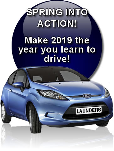 Launders Driving School